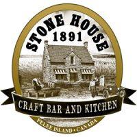 Stone House 1891